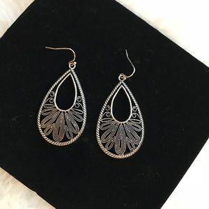 Premier Designs Rumba earrings